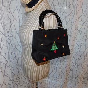 Tacky Christmas purse Tiannl